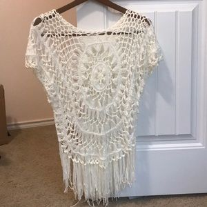 Other - Bathing suit coverup